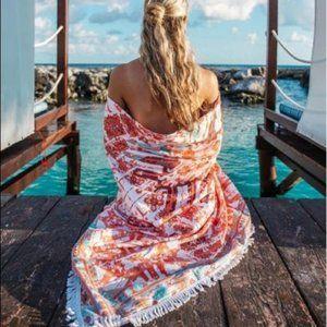 Skova Beach Travel Towel